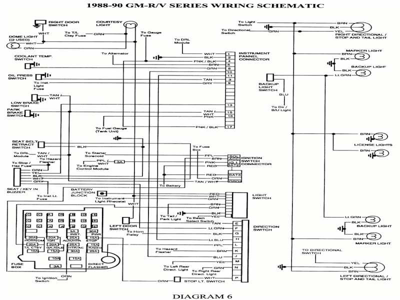 repair guides wiring diagrams wiring diagrams autozone 267 gif