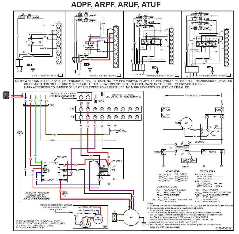 goodman aruf air handler wiring diagram new goodman air handler wiring diagram hbphelp of goodman aruf air handler wiring diagram jpg