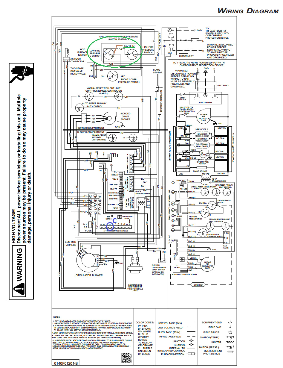 goodman furnace wiring diagram best of with goodman furnace wiring diagram png