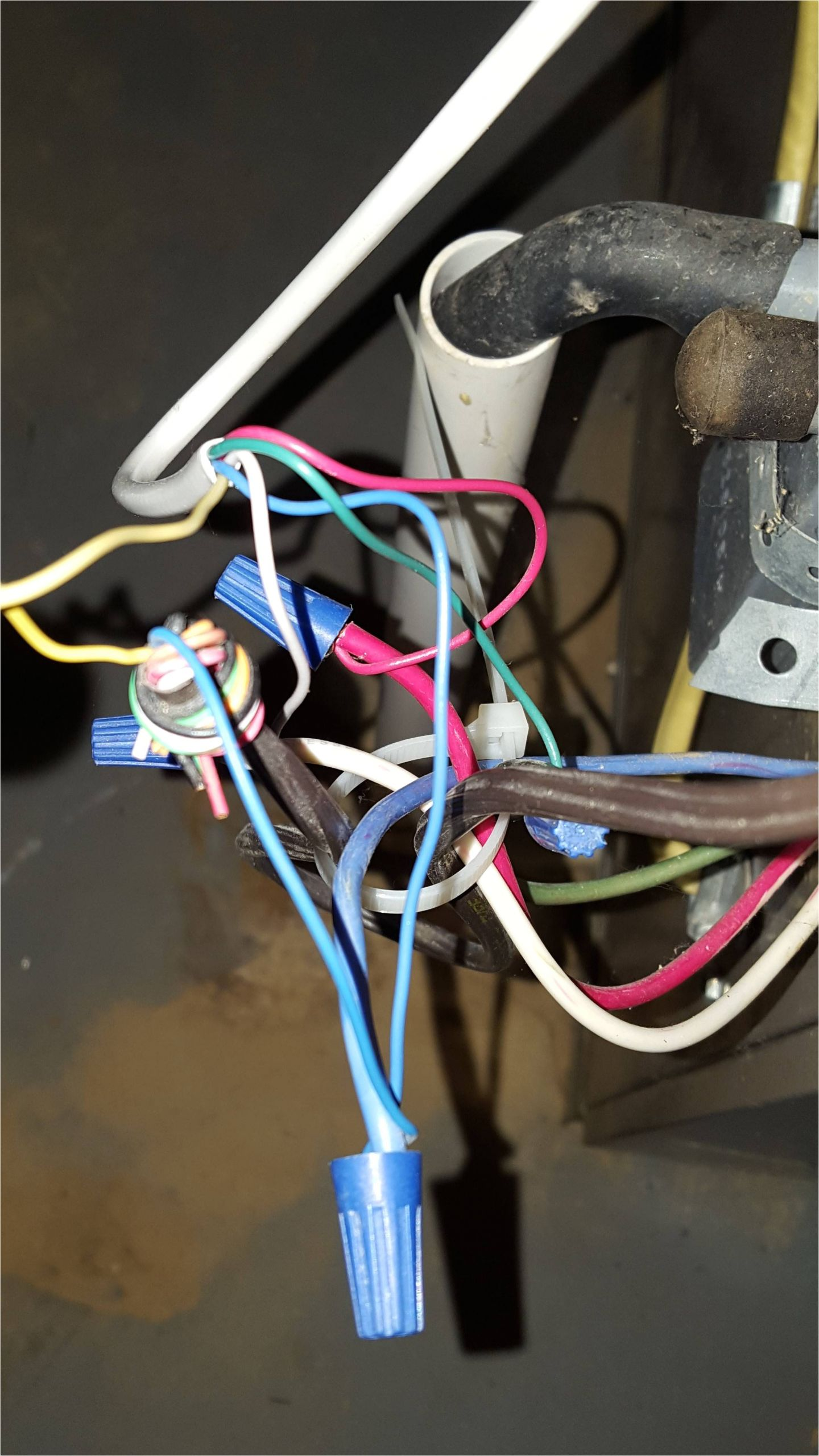 Goodman Hkr 10cb Wiring Diagram 0b9 Janitrol Furnace Wiring Diagram Only Wiring Library