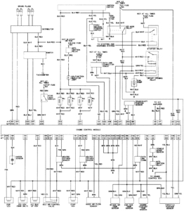 harbor breeze wiring schematic 262x300 gif