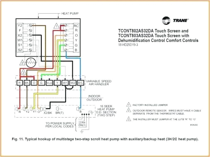 2 wire thermostat wiring diagram heat only two thermostats thermos jpg