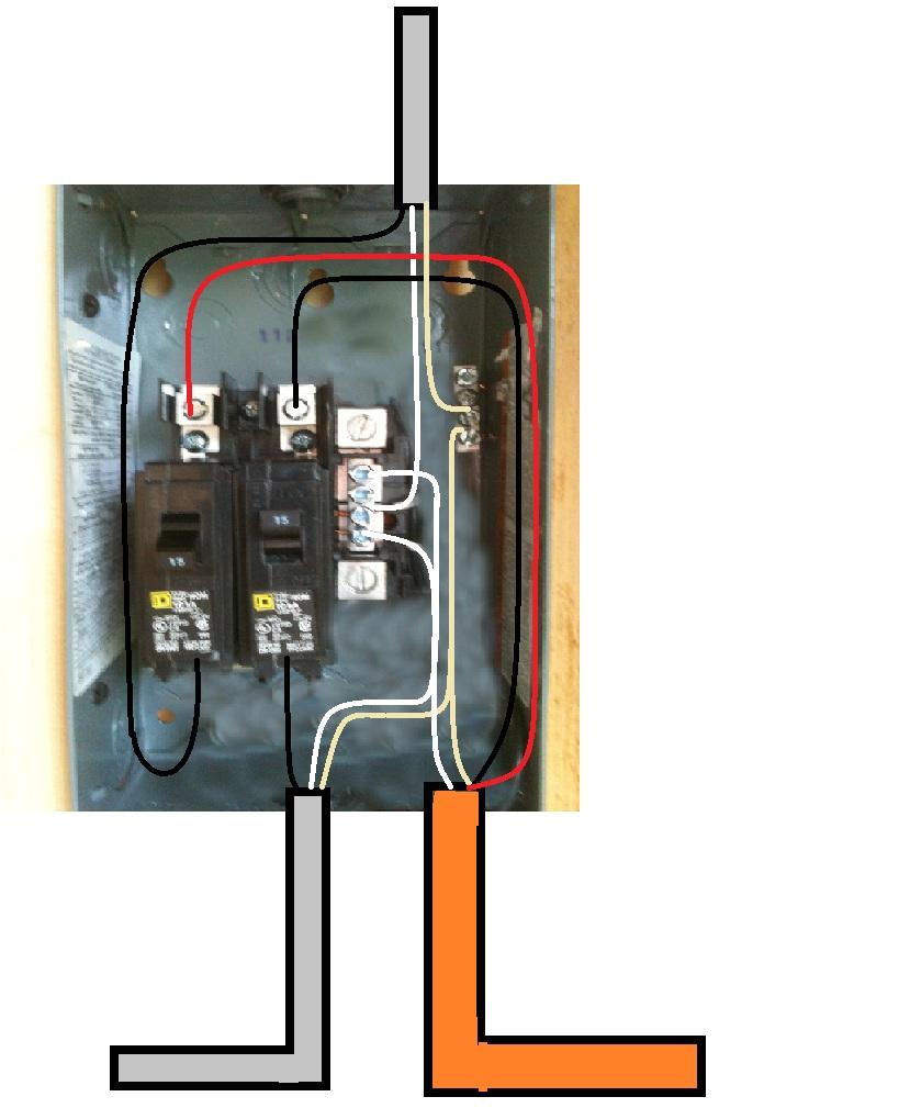 wiring a load center wiring diagram data schema jpg