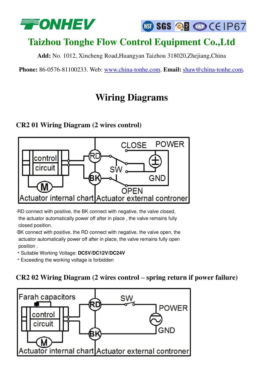 tonhe motorized valve wiring diagrams 514801 1b jpg