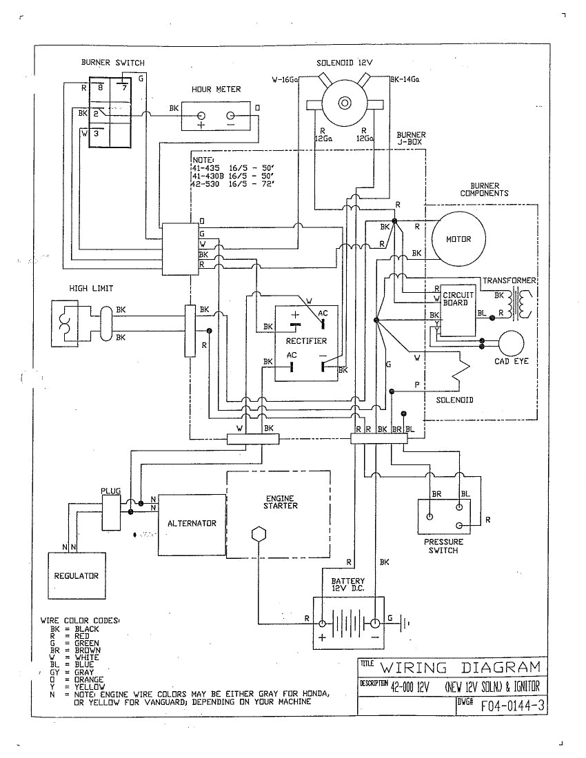 Hotsy Pressure Washer Wiring Diagram Delux A Rk40 5030 Series Gas Powered Hot Water Pressure Washer