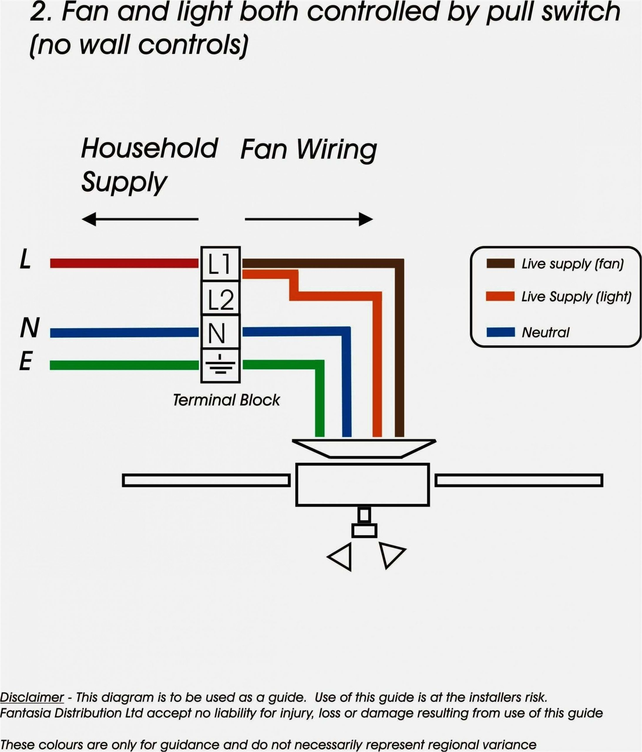 Hunter Ceiling Fan Motor Wiring Diagram Wiring Diagram Bathroom with Images Ceiling Fan Switch