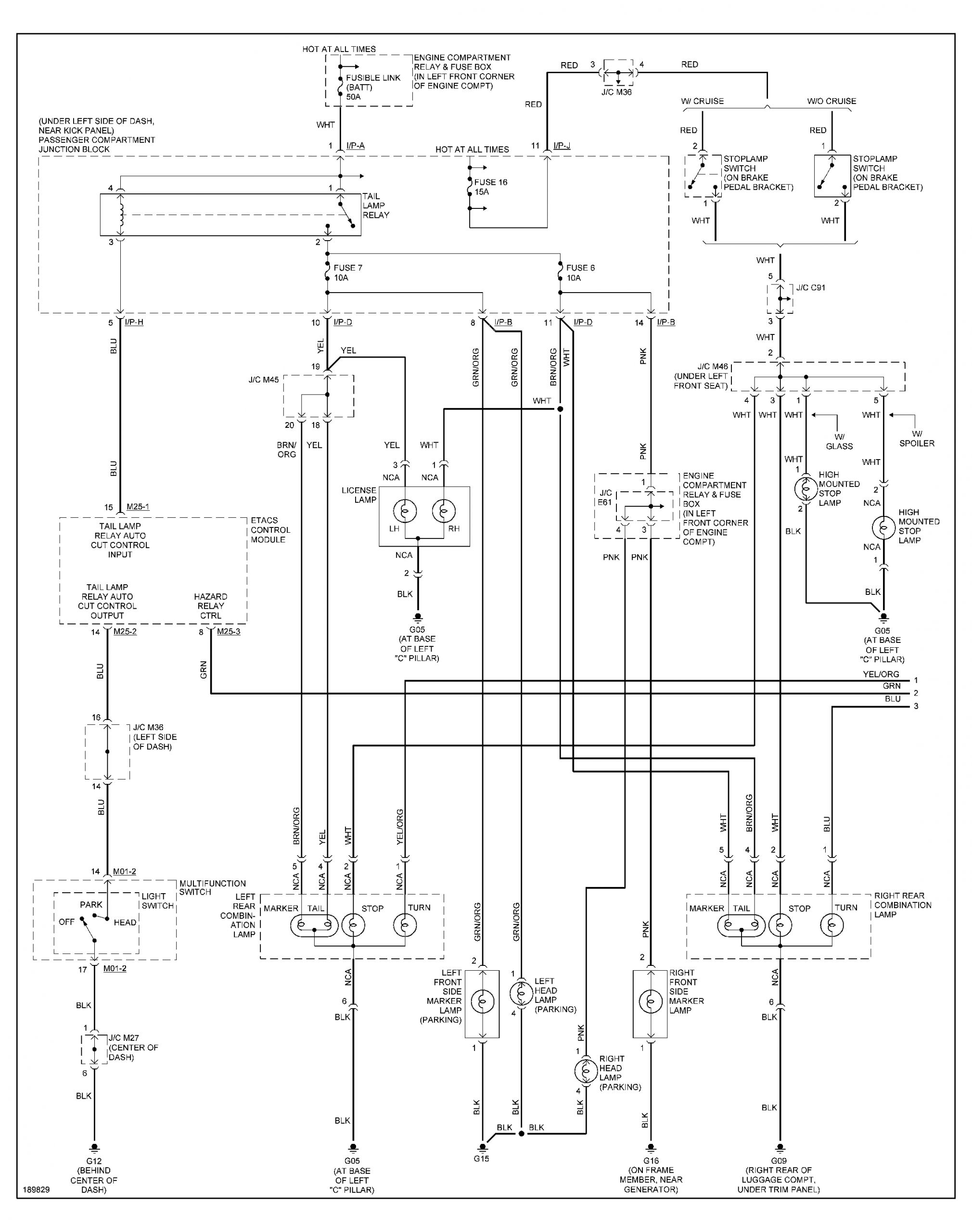 Hyundai Accent Headlight Wiring Diagram Ffd 08 Hyundai Accent Wiring Diagram Auto Zone Wiring