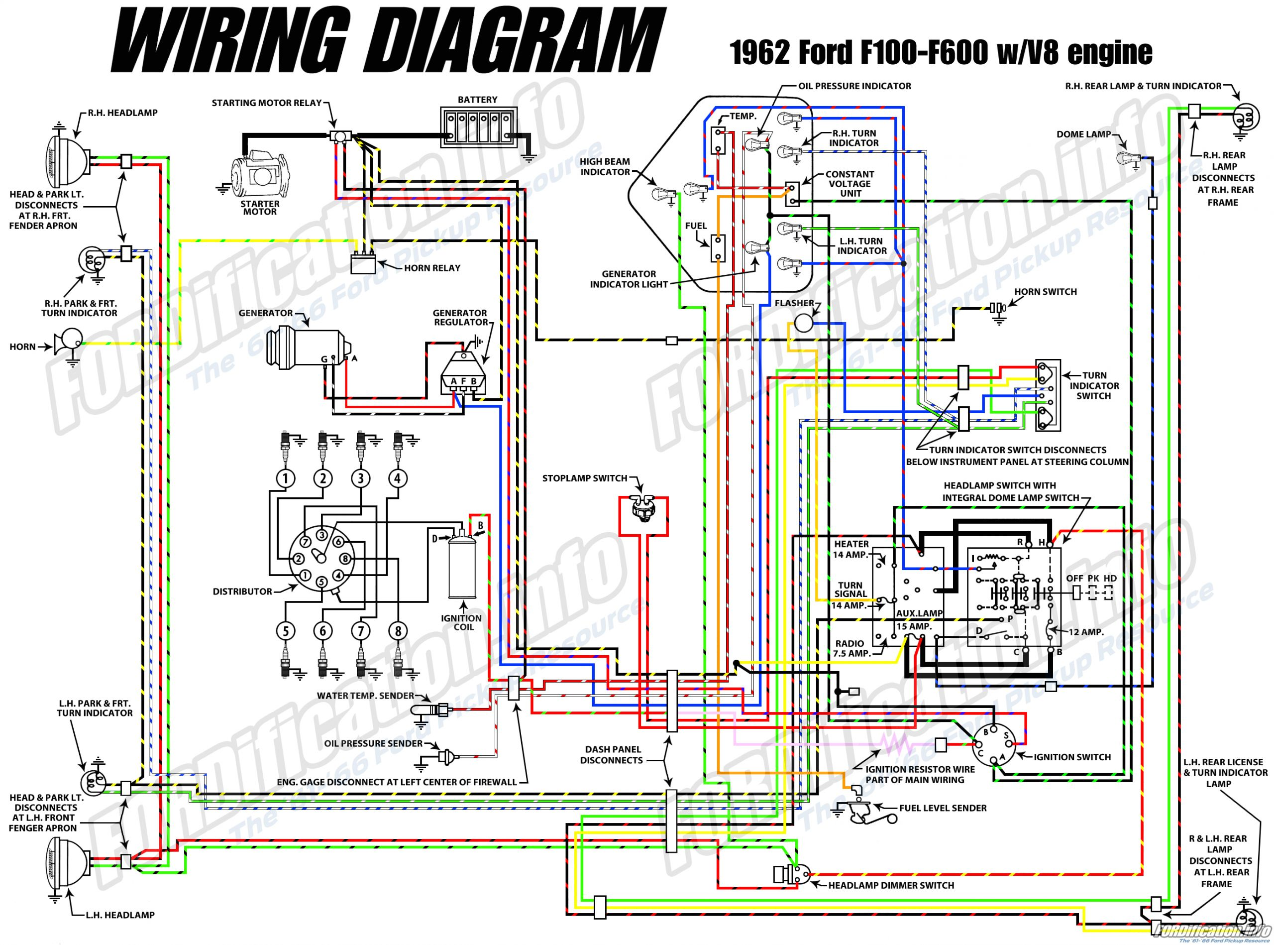 1962fordtruck masterwiring jpg