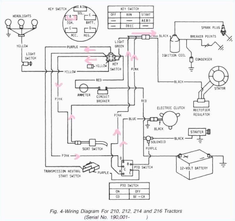 john deere sabre ignition wiring diagram wiring diagram jpg