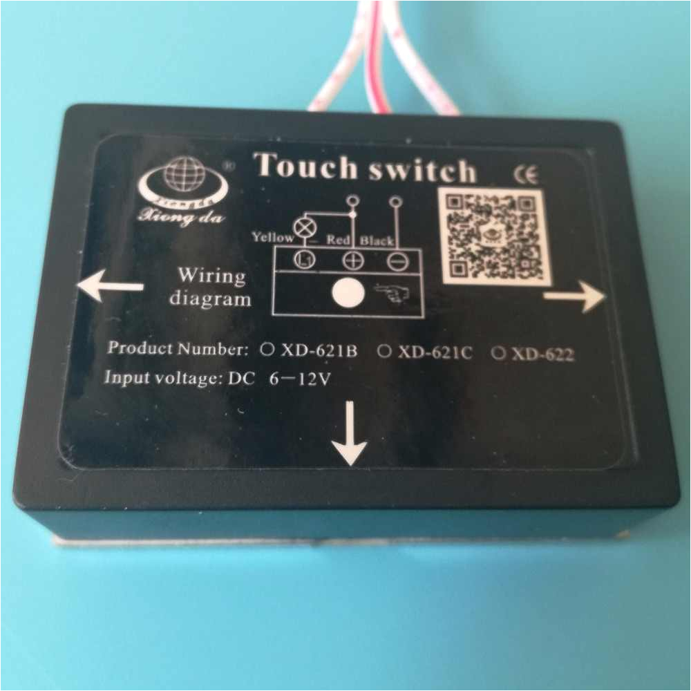 170 240v on off touch switch for mirror lamp lighting accessories 50 60hz xd 621 all jpg q50 jpg