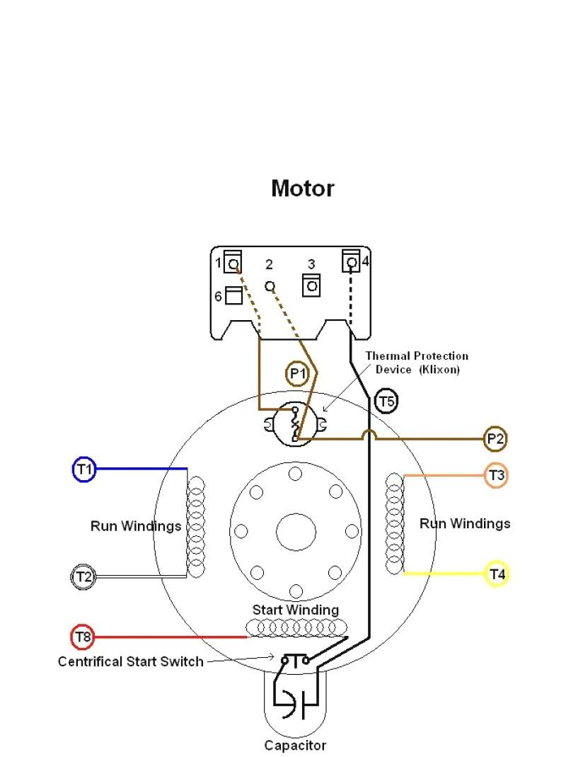 Klixon Motor Protector Wiring Diagram Air Pressure Wiring Diagram Wiring Library