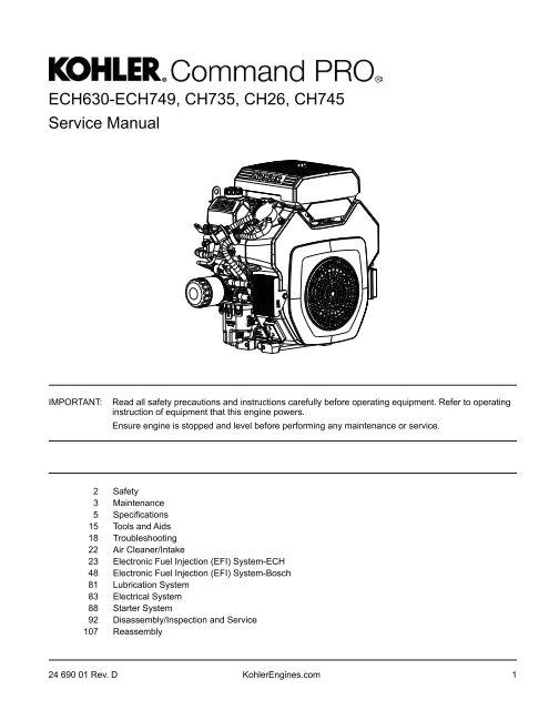 english kohler engines jpg