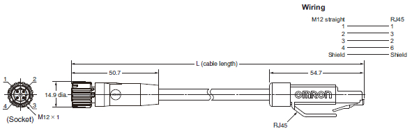 diagram also rj45 db9 adapter pinout diagram on m12 to rj45 ethernet gif