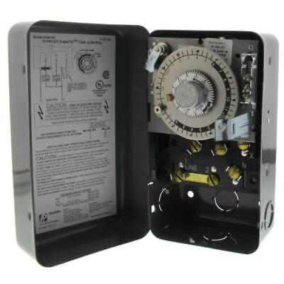paragon controls 240v defrost timer oem 8045 20 18917 picclick jpg