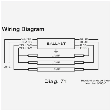 Philips Advance Icn 4p32 N Wiring Diagram Advance T8 Ballast Wiring Diagram Blog Wiring Diagram
