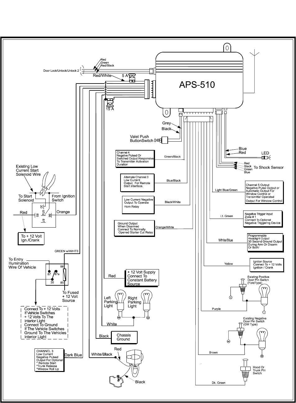 mando wiring diagram wiring diagram png