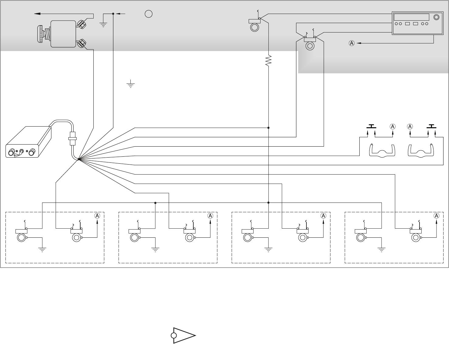 Sigtronics Spa 400 Wiring Diagram Spa 400 Narco Mk 12d Radio Installation Wiring Diagram