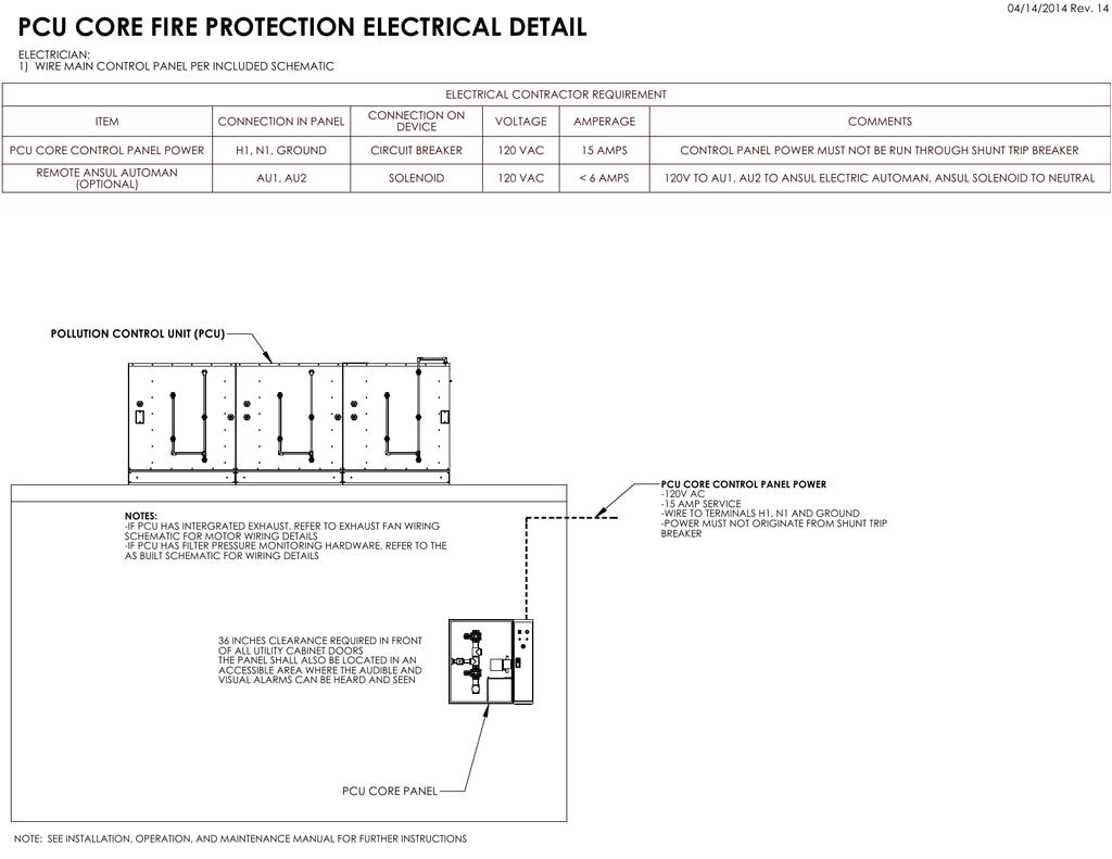 120v shunt trip breaker wiring diagram