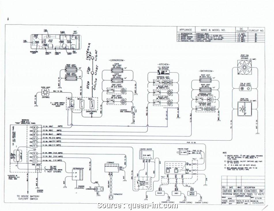 wiring diagram shunt trip breaker