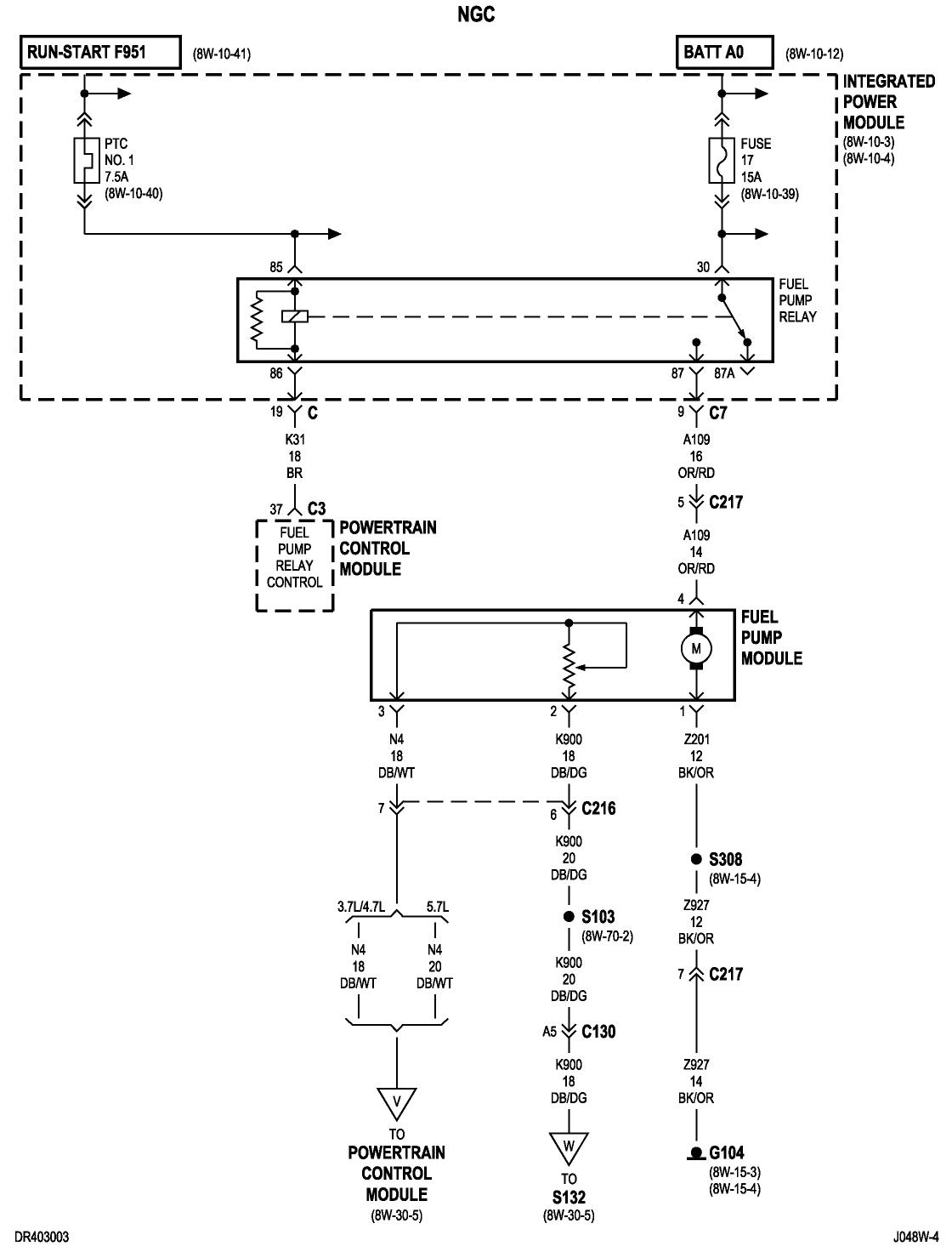 0sbl9 i m trying wire 2004 5 7 ram engine 71 wiring schematic