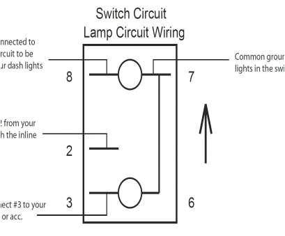 rocker switch wiring 4 pin carling technologies rocker switch wiring diagram lovely toggle of also 7 rocker switch wiring diagram 30