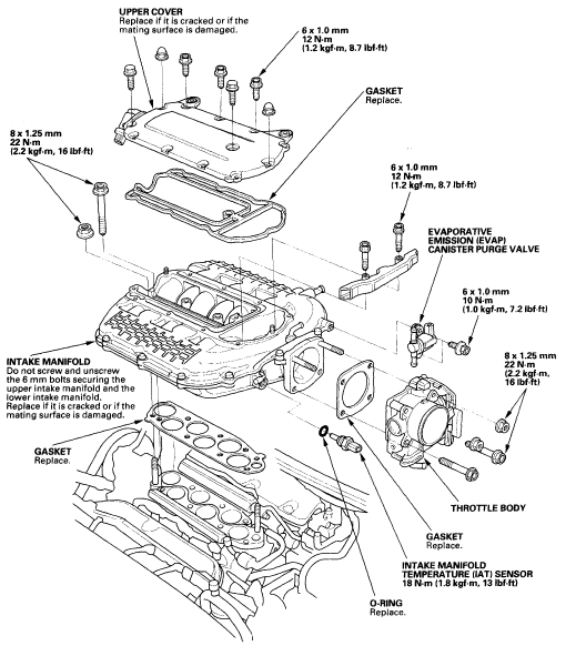 2005 honda accord v6 knock sensor