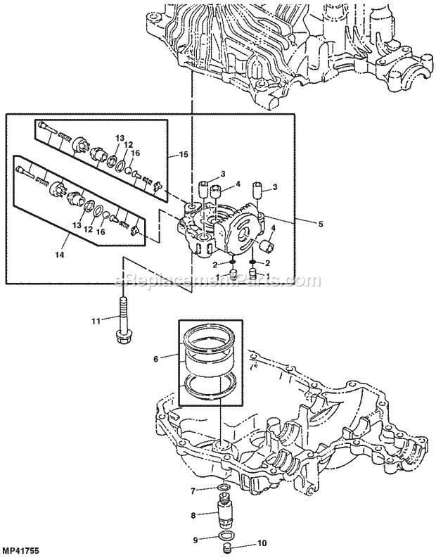 john deere lx176 wiring diagram