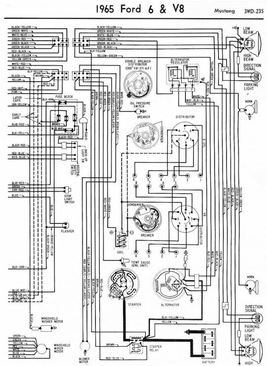 tail light wiring diagram the mustang source wiring diagram