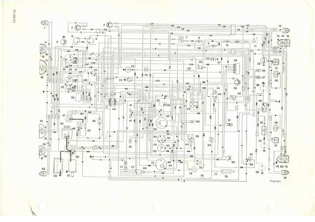 1976 Mg Midget Wiring Diagram 1976 Us Fed Mg Midget Wiring Diagrams attached Mg