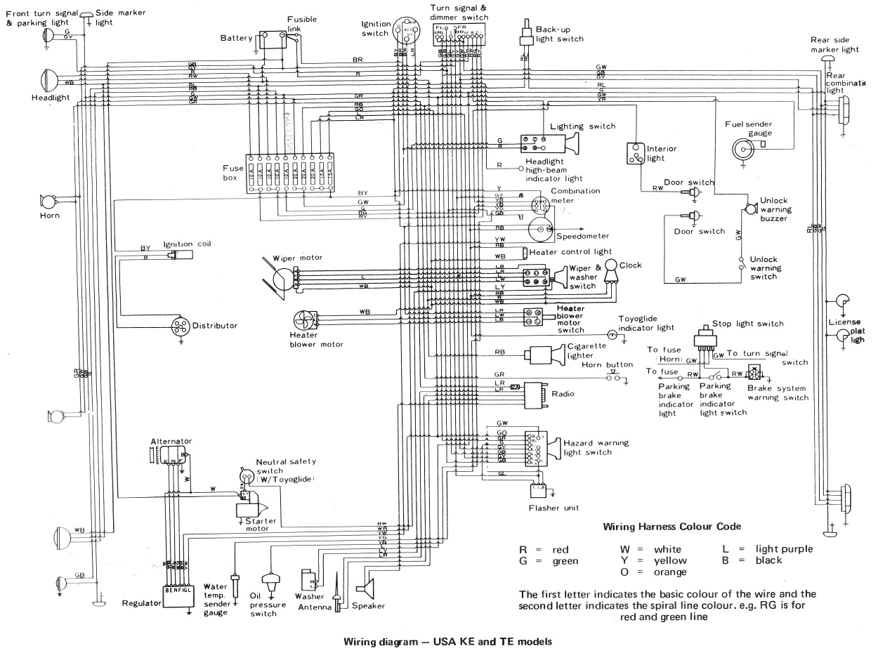 158353 1999 toyota corolla wiring diagram