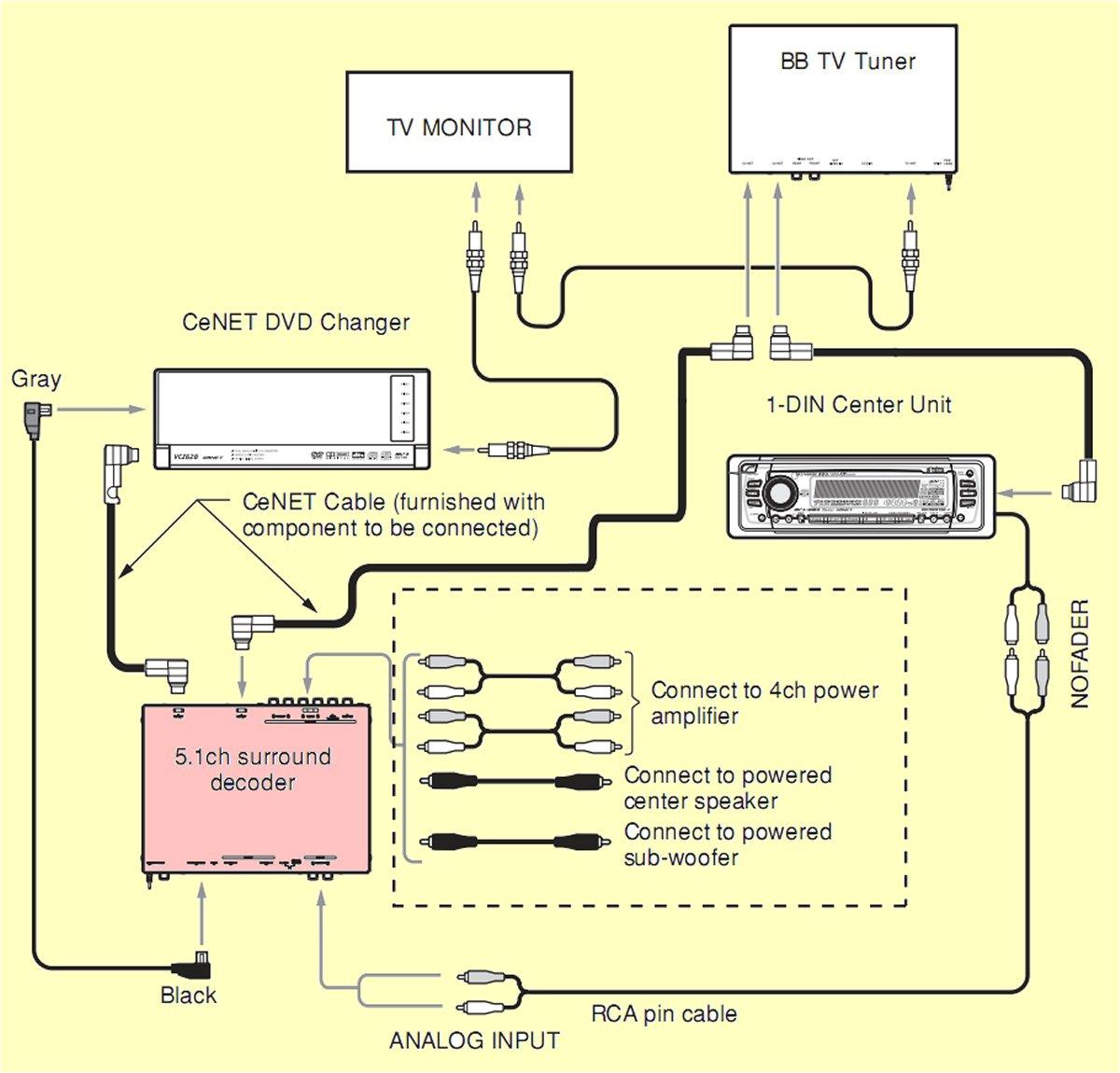 2003 cadillac deville ac delco tape deck wiring diagram