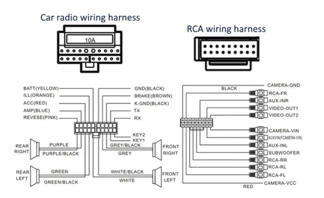 2003 cadillac deville radio wiring diagram database