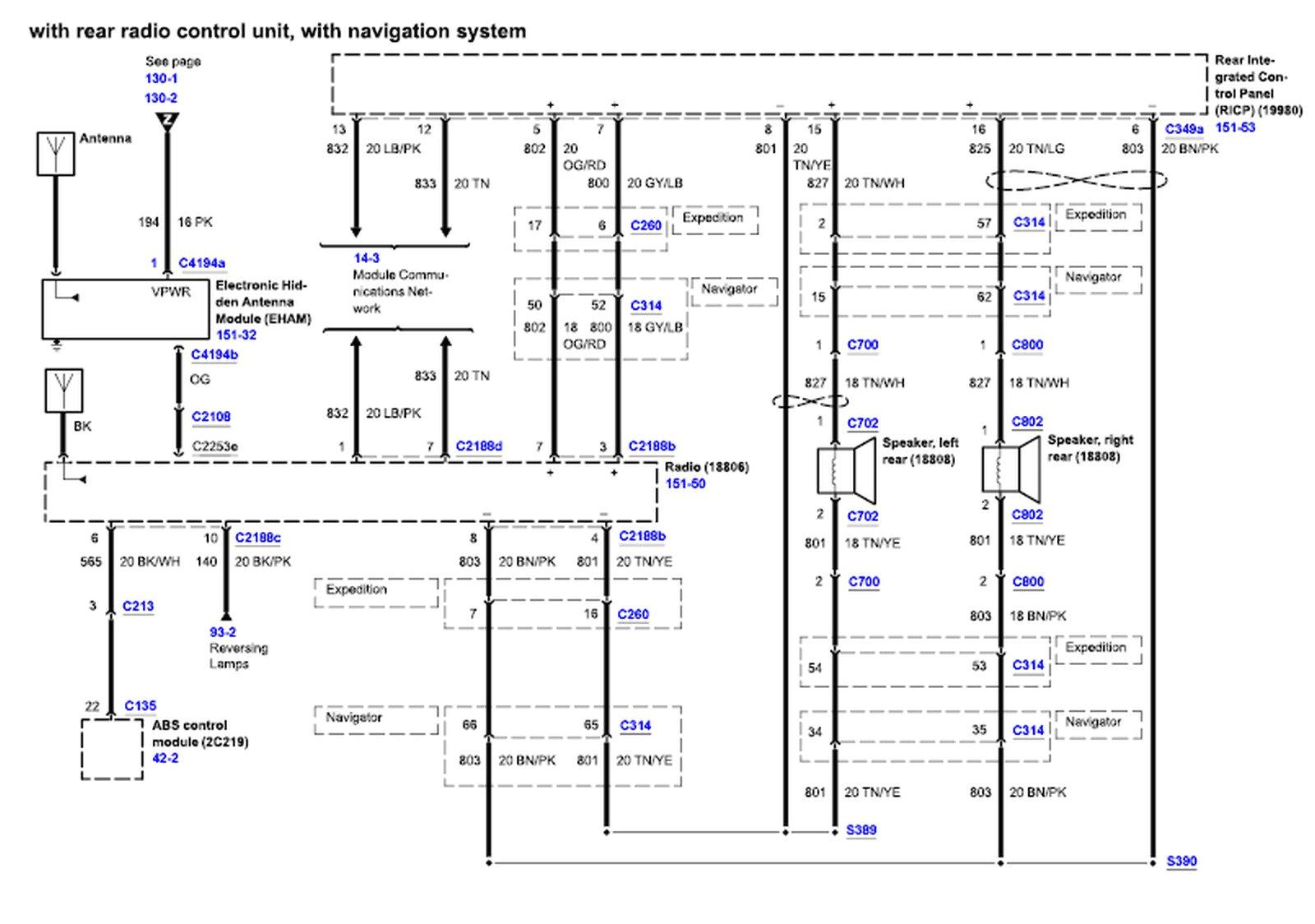 2004 honda accord radio wiring diagram pics