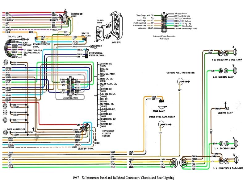 2004 chevy suburban radio wiring diagram
