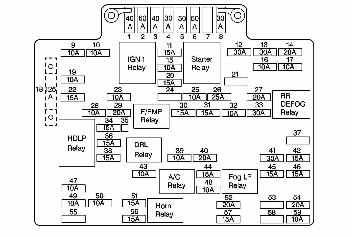 2004 Suburban Trailer Wiring Diagram 2004 Gmc Yukon Stereo Wiring Diagram Database