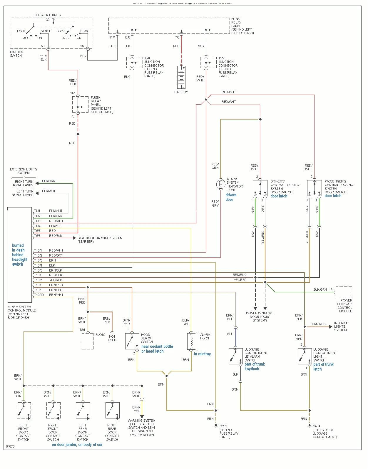 30 2006 vw jetta radio wiring diagram