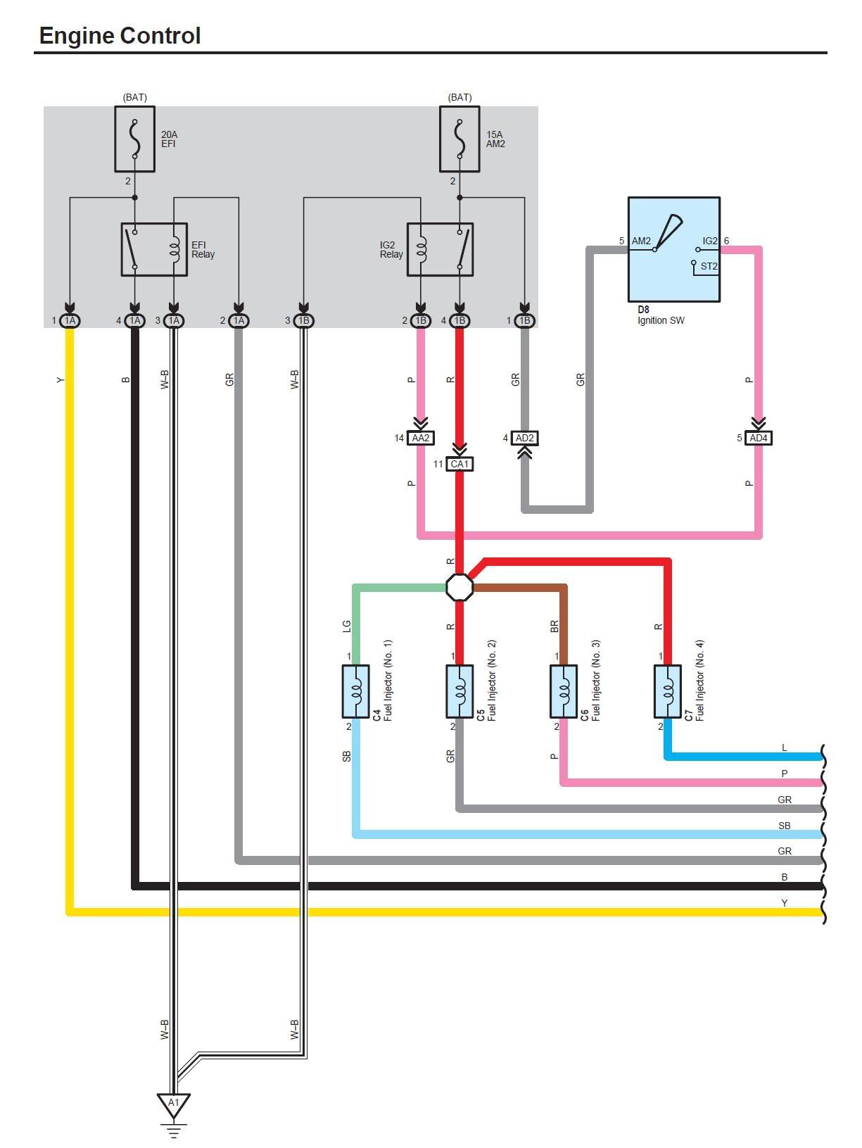 2009 toyota Yaris Wiring Diagram Pdf Wiring Diagram toyota Yaris 2014 Wiring Library
