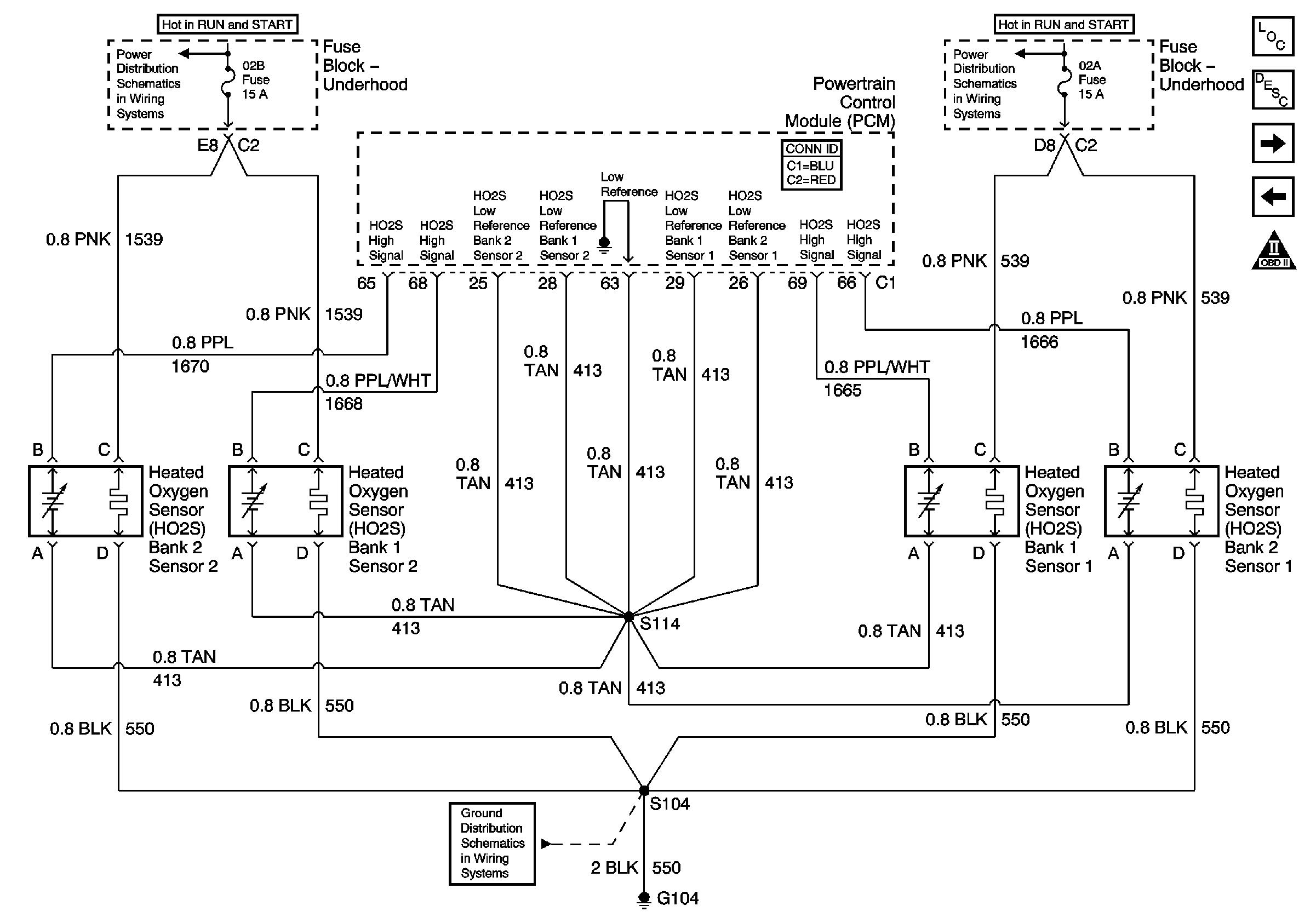 5.3 Vortec Wiring Harness Diagram 5 3 Vortec Wiring Harness