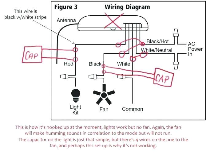 cbb61 fan capacitor wiring diagram database