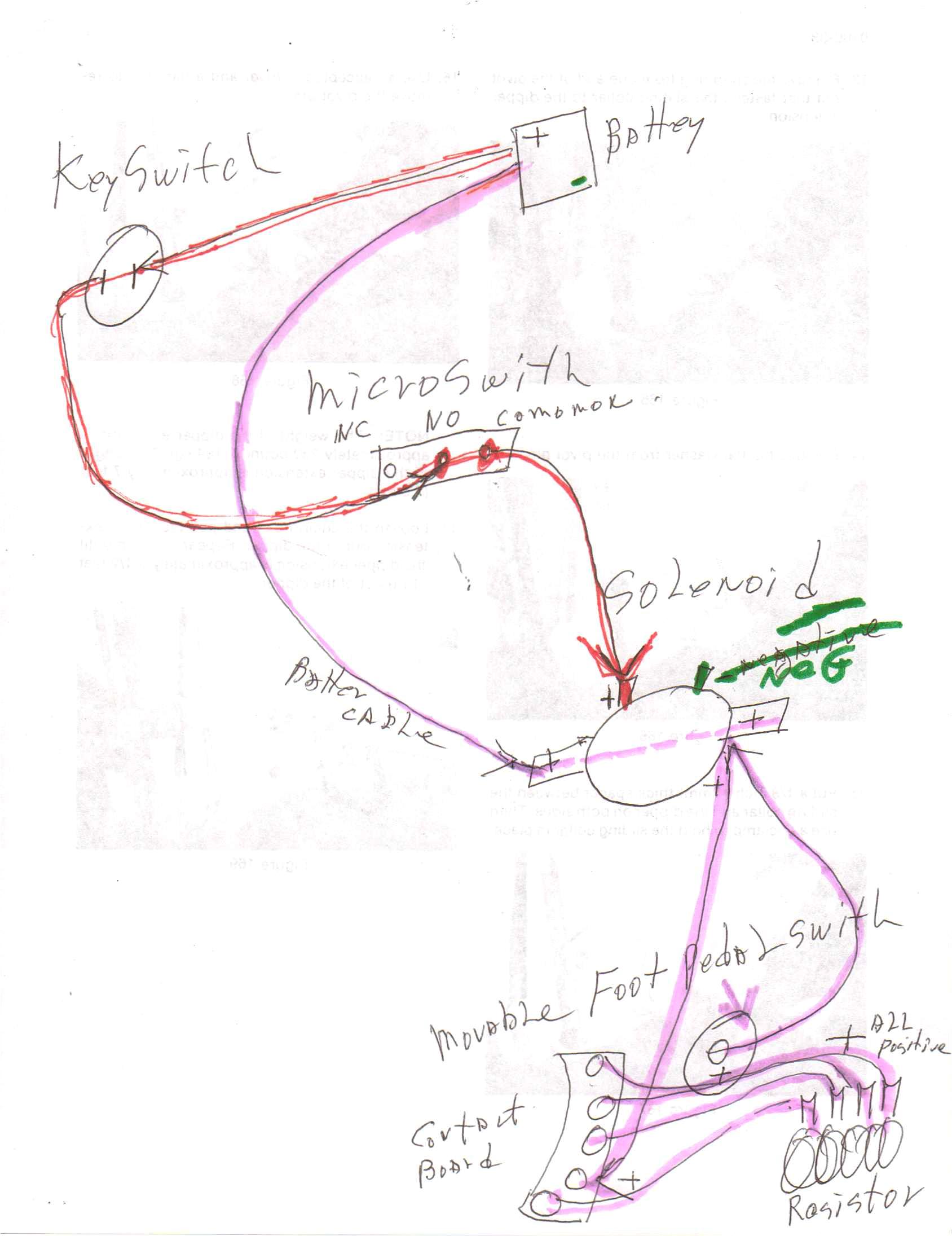 ezgo starter generator wiring diagram in golf cart gas for ezgo ezgo wiring diagram