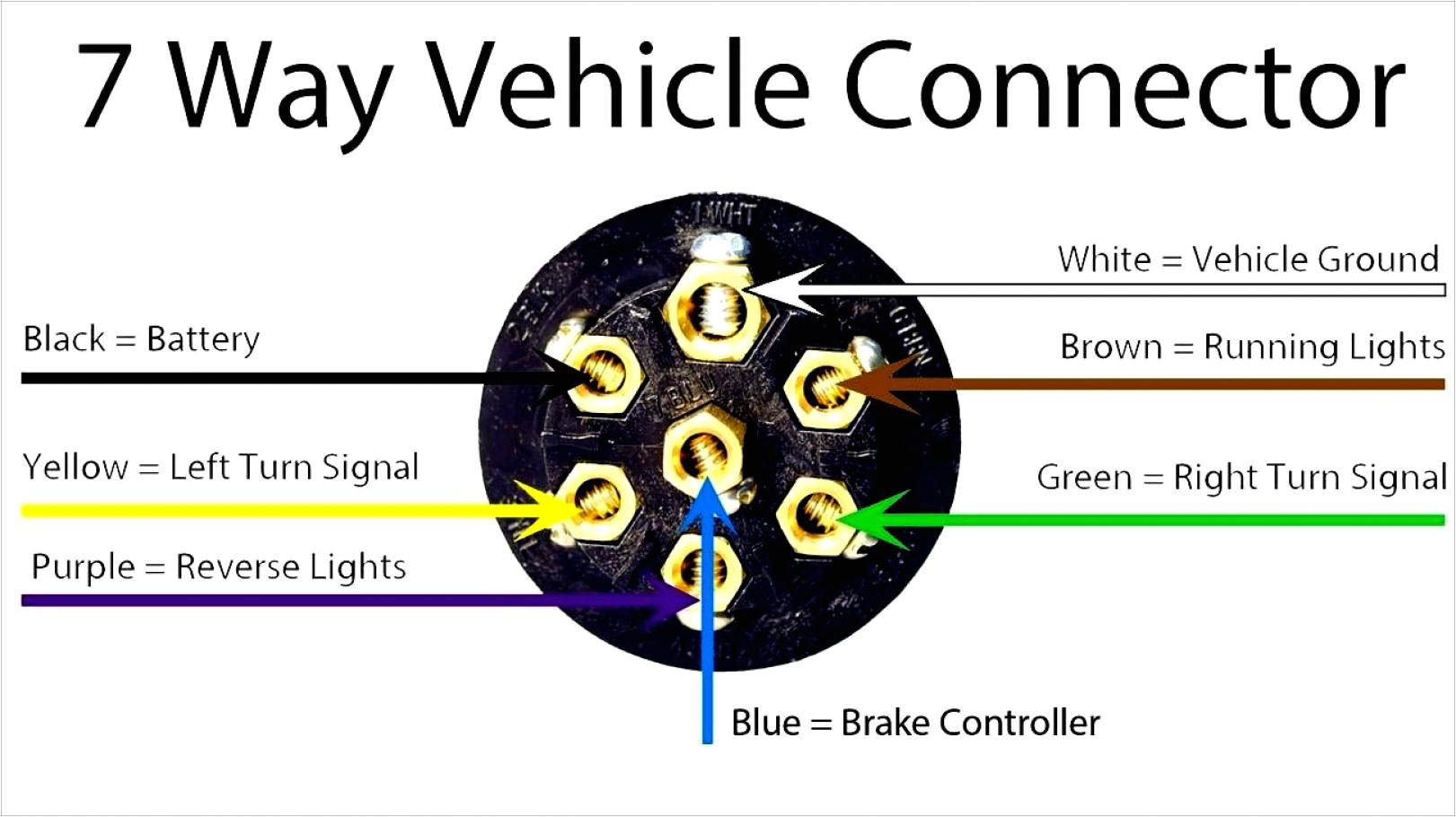 hopkins 7 wire trailer wiring diagram