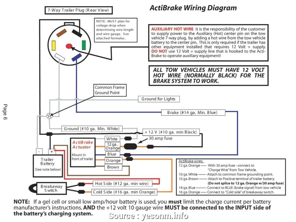 hoppy7 pin trailer wiring diagram