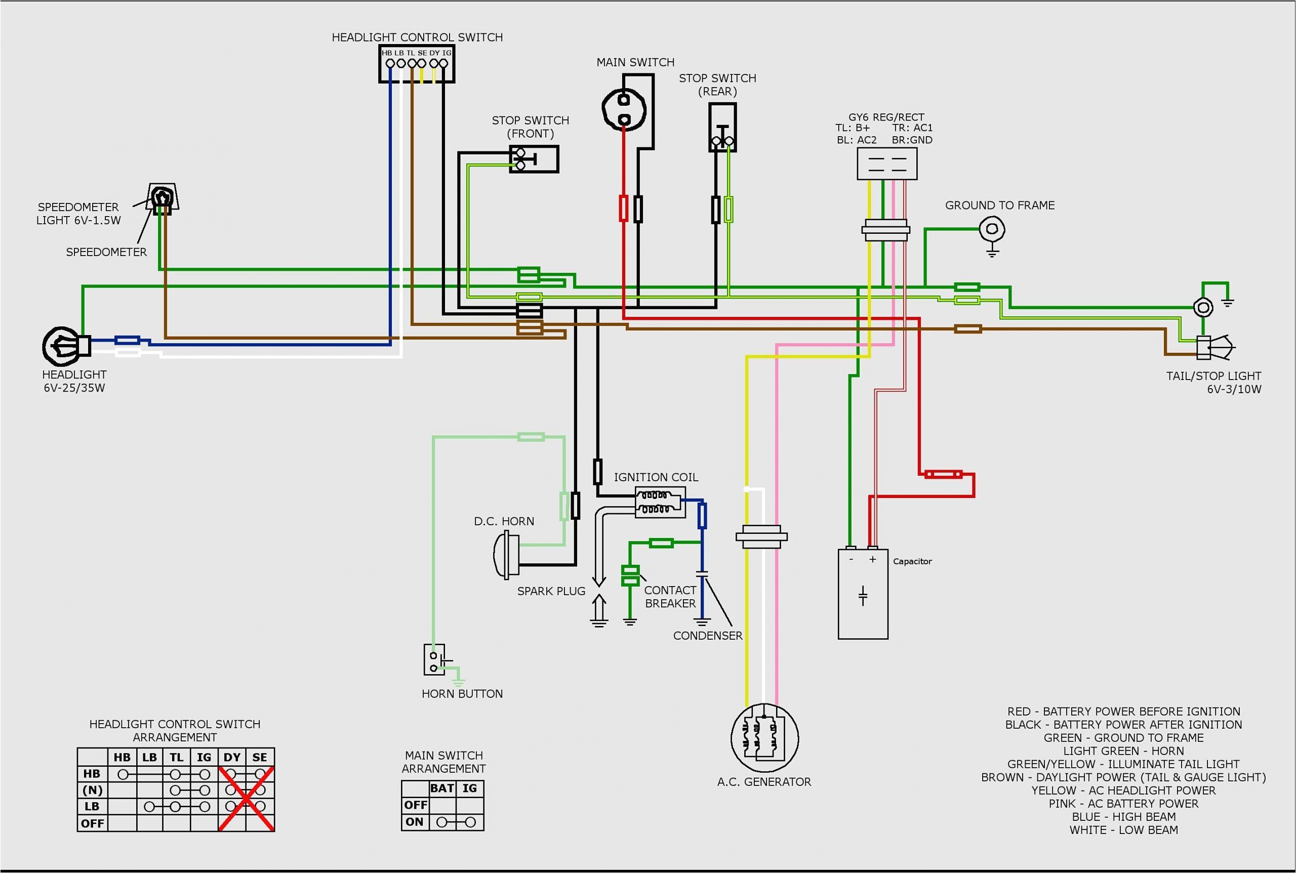 kandi 150 wiring diagram