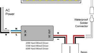 0 10v Led Dimmer Wiring Diagram Led Dimmer Wiring Diagram Wiring Diagram