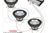 1 Ohm Speaker Wiring Diagram Car Amplifiers Faq