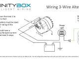 1 Wire Alternator Diagram 3 4l Gm Alternator Wiring Wiring Diagram Meta