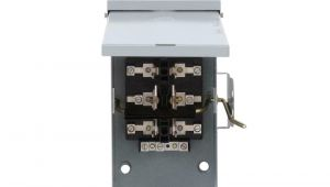 100 Amp Manual Transfer Switch Wiring Diagram Ge Tc10323r 100 Amp 240 Volt Non Fused Transfer Switch