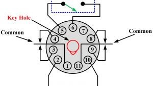 11 Pin Latching Relay Wiring Diagram 11 Pin Wiring Of Timers Wiring Diagram Database