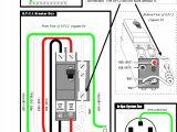 110 220v Motor Wiring Diagram 110v to 220v Breaker Box Wiring Diagram Wiring Diagram Center