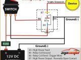 12 Volt 5 Pin Relay Wiring Diagram Wiring Diagram 12 Volt Relay Blog Wiring Diagram